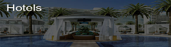 FONTAINEBLEAU RESORTS, LLC CABANA