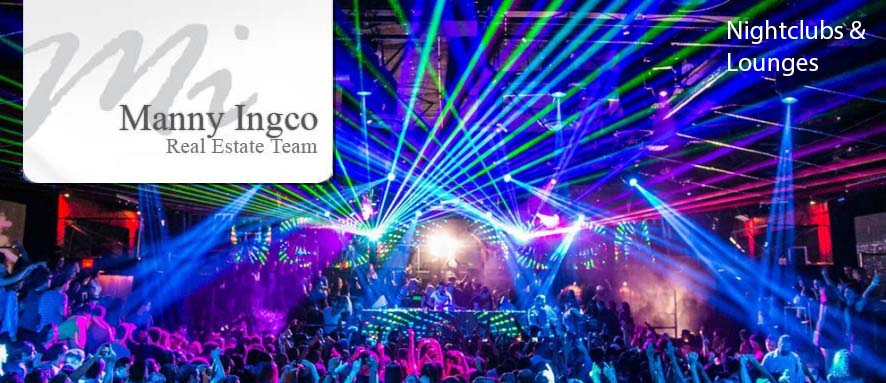 Miami Nightclubs/Lounges