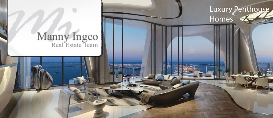 Luxury Penthouse Condos